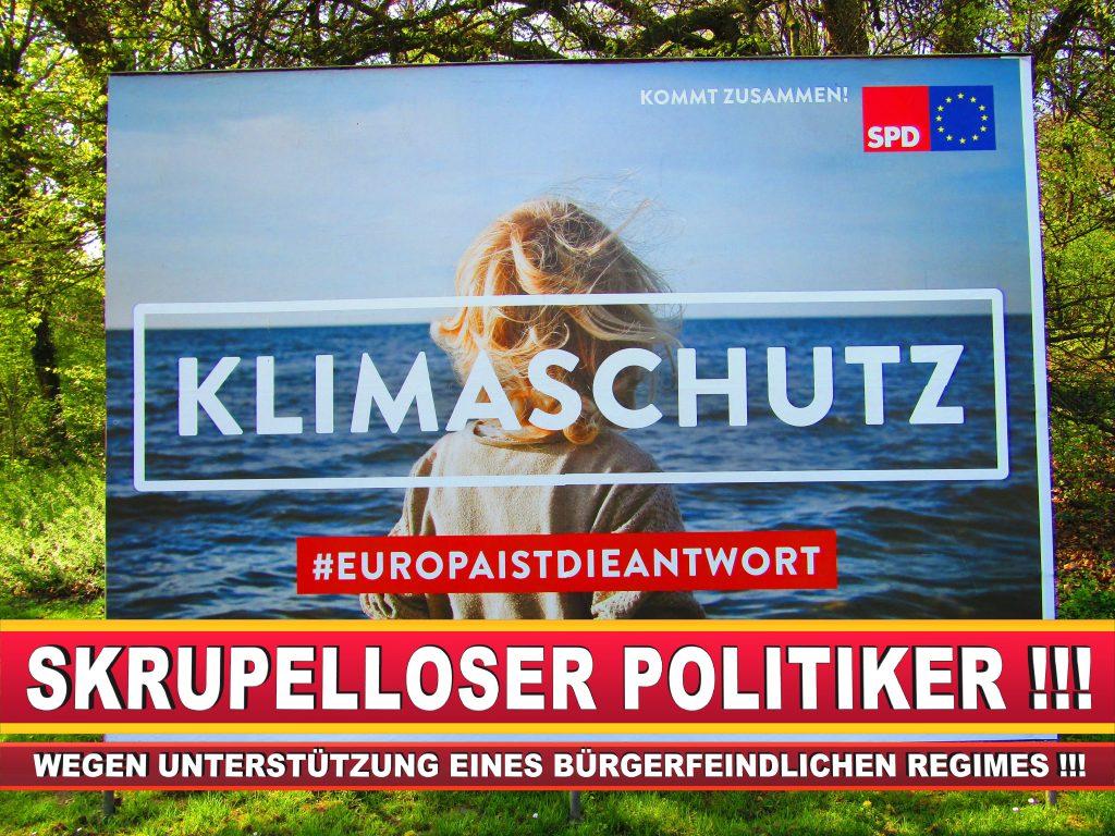 Europawahl Deutschland Wahlplakate CDU SPD FDP Grüne Linke AfD (53)
