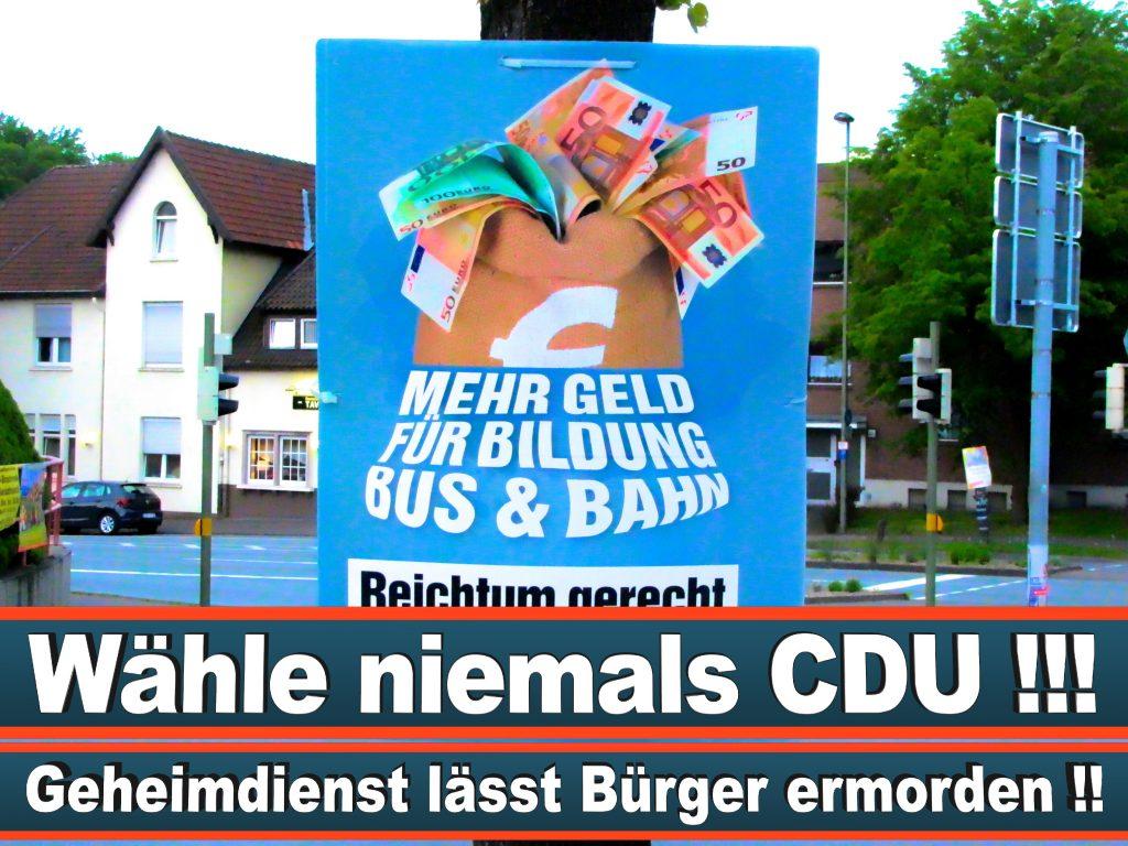 Wahlplakate Wahlwerbung Plakate Wesselmann (1)