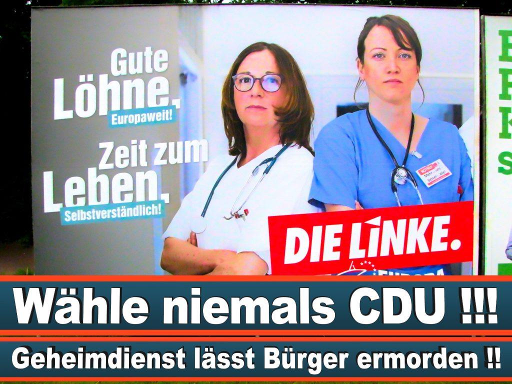 Wahlplakate Wahlwerbung Plakate Wesselmann (11)