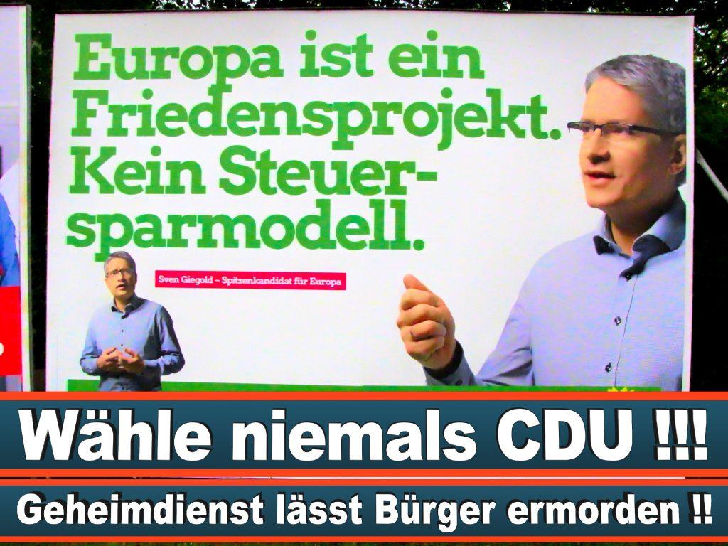 Wahlplakate Wahlwerbung Plakate Wesselmann (12)