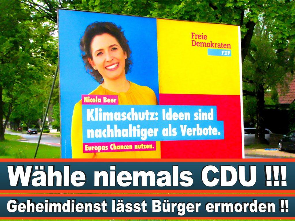 Wahlplakate Wahlwerbung Plakate Wesselmann (14)