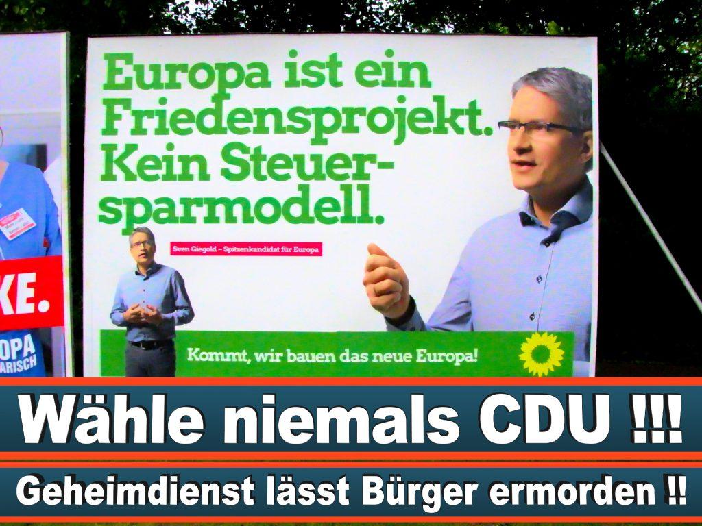 Wahlplakate Wahlwerbung Plakate Wesselmann (2)
