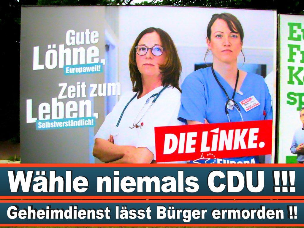Wahlplakate Wahlwerbung Plakate Wesselmann (3)
