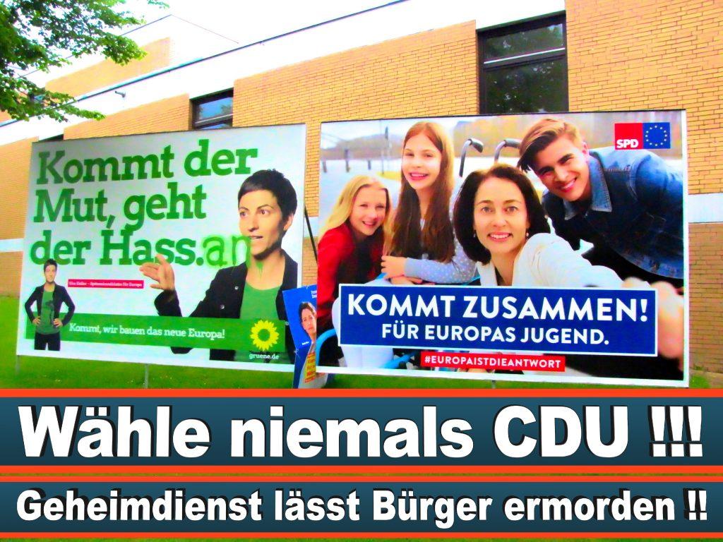 Wahlplakate Wahlwerbung Plakate Wesselmann (30)