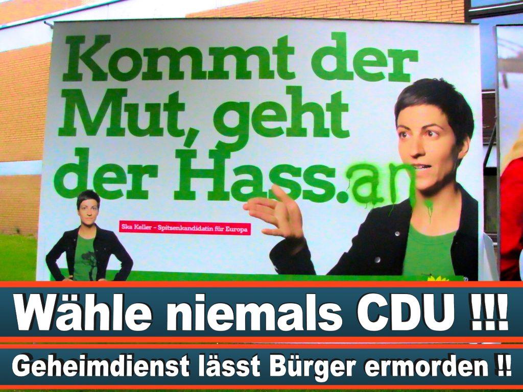 Wahlplakate Wahlwerbung Plakate Wesselmann (32)