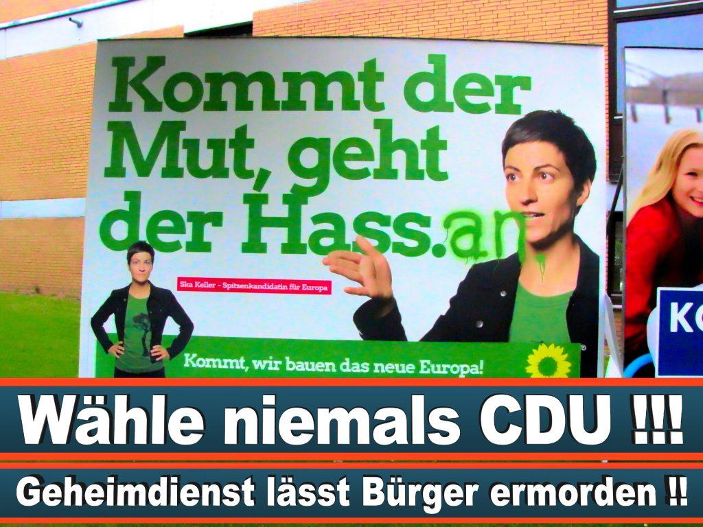 Wahlplakate Wahlwerbung Plakate Wesselmann (35)