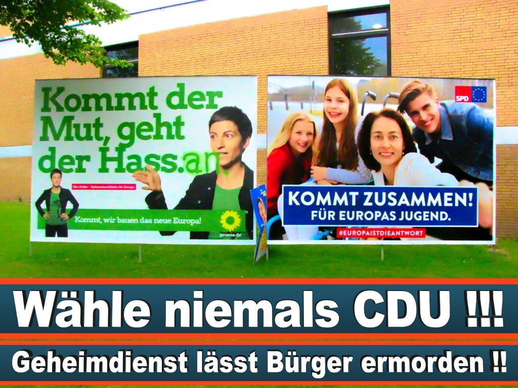 Wahlplakate Wahlwerbung Plakate Wesselmann (36)